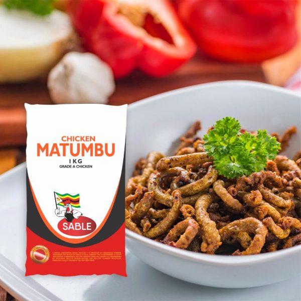 Matumbu | 1kg (20 X 1KG IN A PACK)